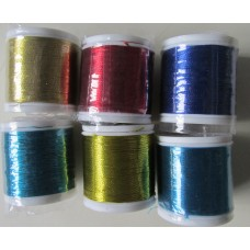 Metallic Thread D grade