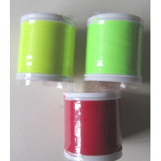 ProWrap 100yd spools d grade for sea rods