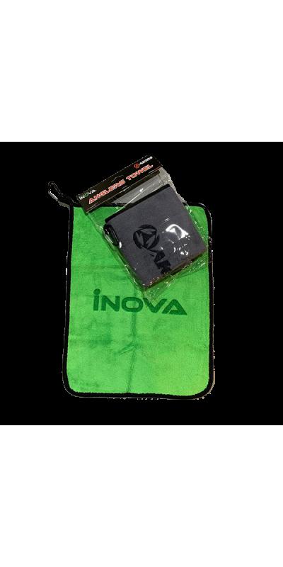 Inova anglers towel