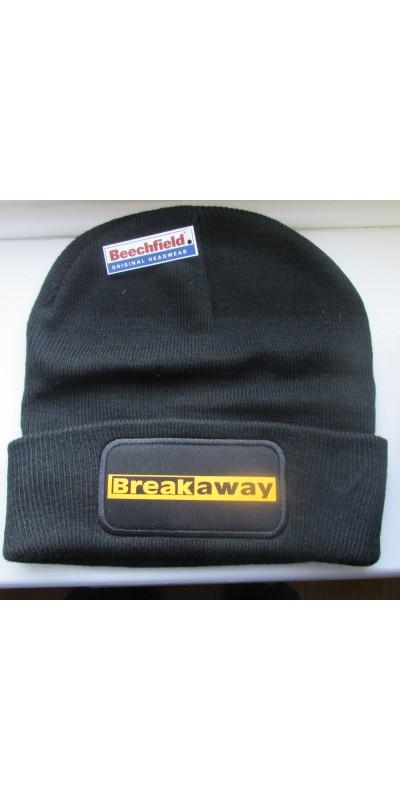 Breakaway Beanie Hat