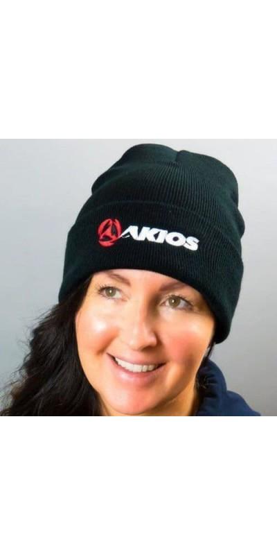 Inova/Akios beeney hats