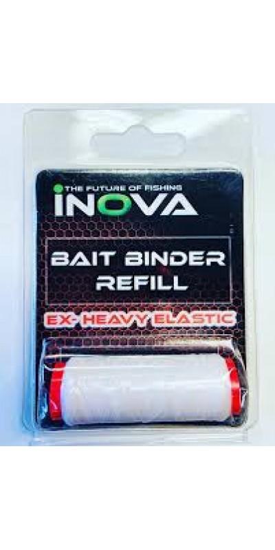 inova bait binder refills
