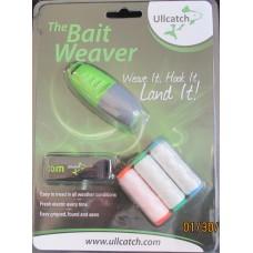 Inova Bait binder kit