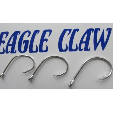 Eagle Claw circle sea