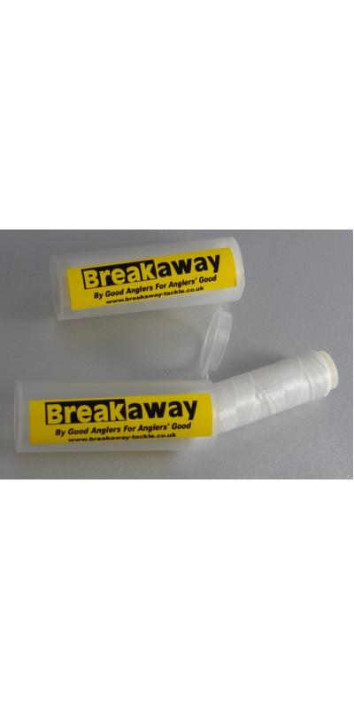 breakaway Bait elastic with dispenser