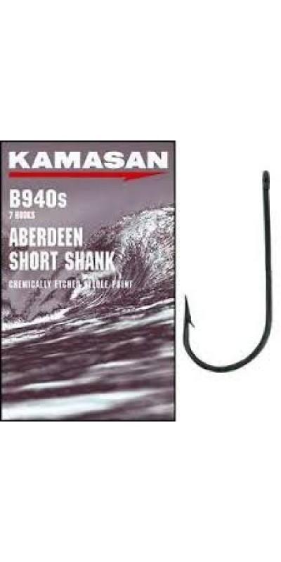 Kamasan B940s short shank
