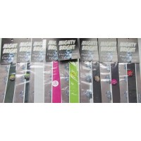 Mighty bright rod tip reflective tape 300mm