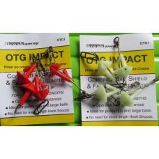 OTG IMPACT SHIELDS