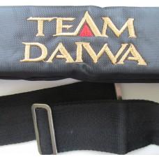 Team Daiwa padded seat box straps