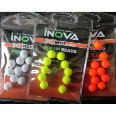 Inova pop up beads 10mm
