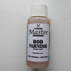rod varnish