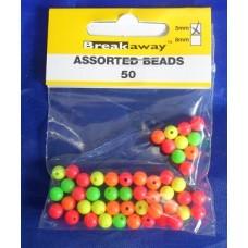 5mm Beads x 50