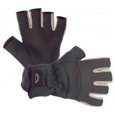 Hydra fingerless neoprene gloves