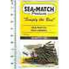 SeaMatch Pro Crimps