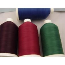 8oz Spools Rod Whipping Nylon colour fast
