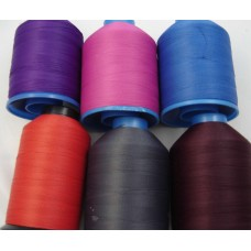 4oz Spools Rod Whipping Nylon Colour fast