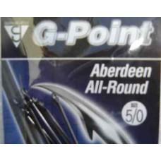 Aberdeen All Round Gamakatsu Sea Hooks