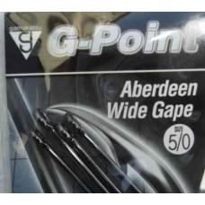 Aberdeen Wide Gape Gamakatsu Sea Hooks