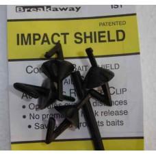 Impact Shield  - Black