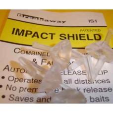 Impact Shield  - Clear