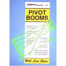 Pivot Booms Pkt 5