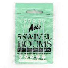 Avis Swivel Booms Pkt 5