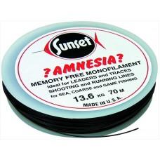 Sunset Amnesia Black