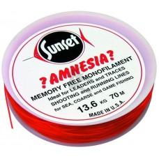 Sunset Amnesia Red