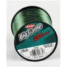 Berkley Big Game  Green