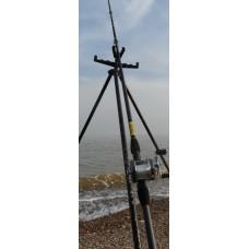 OMEGA Light Beach/Heavy spin rod kit/Rod