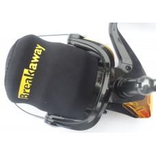 Spool Bonnets for fixed spool reels