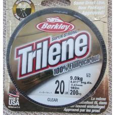 Berkley Trilene 100% Fluorocarbon